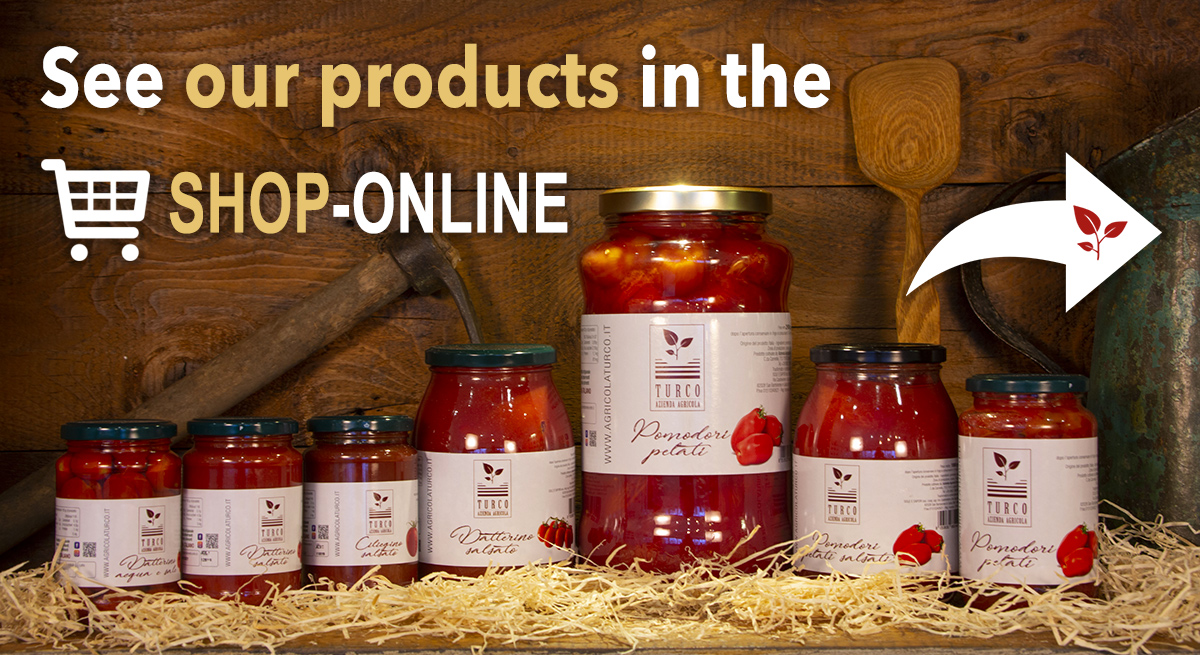 Buy on-line products Agricola Turco